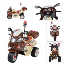 Мотоцикл JT 015-13