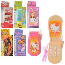 Телефон M 0265