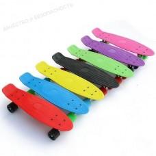 Скейт 0297