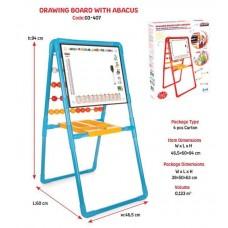 """Доска со счетами """"Drawing Board With Abacus"""" код 03-407 /1"""