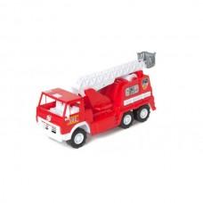 Пожарная машина 034