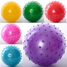 Мяч массажный MS 0664