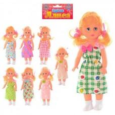 Кукла 1010