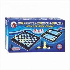 Шахматы MC 1178/8899