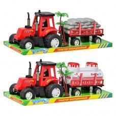 Трактор 1688 A-1 A-2