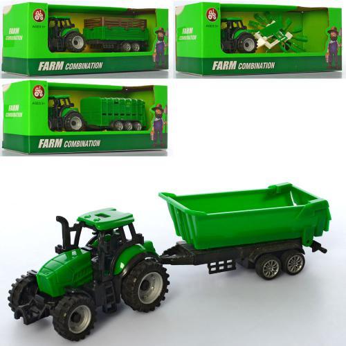 Трактор 169-3-4-5-6+