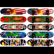 Скейт 2406 / 466-125