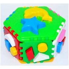 Куб гиппо 2445