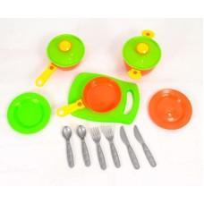 Набор посуды №1, 3251