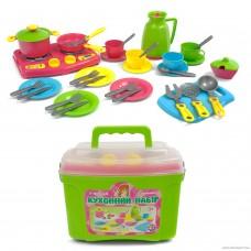 Набор посуды №9, 3596