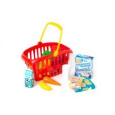 """Корзинка """"Супермаркет"""" 362-2"""