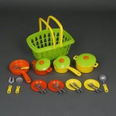 Набор посуды 4456