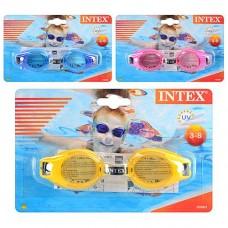 Очки для плавания 55601
