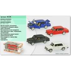 Машина метал. 611A
