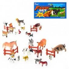 Животные H 639-1-2