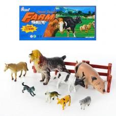 Животные H 640