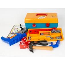 """Набор инструментов """"Маленький механик"""" в чемодане 921"""