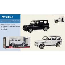 Машина металл M923K-6