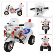 Мотоцикл ZP 9983-1