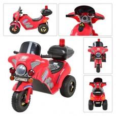 Мотоцикл ZP 9983-3