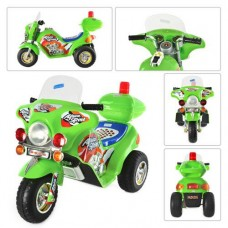 Мотоцикл ZP 9983-5
