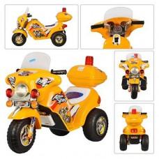 Мотоцикл ZP 9983-6
