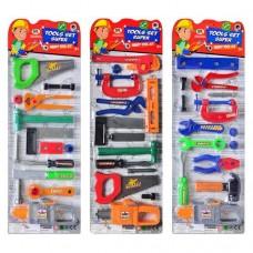 Набор инструментов T 618-1-2-3