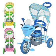 Велосипед трехколесный B 3-9 / 6012