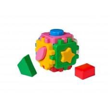 Игрушка куб 1882