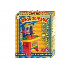 Игрушка Кухня №3,  2117