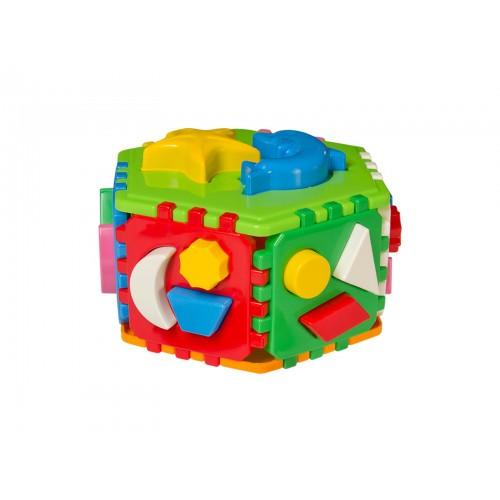 Игрушка куб