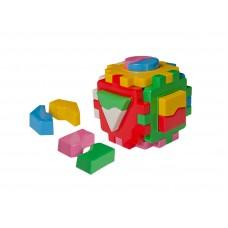 Игрушка куб 2452