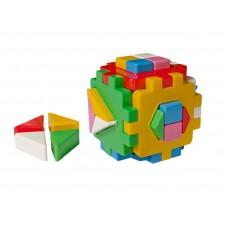 Игрушка куб 2469