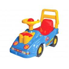 Автомобиль для прогулок с телефоном 2490