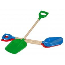 Игрушка  лопата 2902