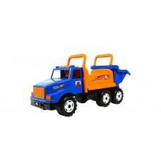Каталка-грузовик 211