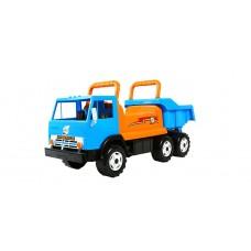 Каталка-грузовик 412