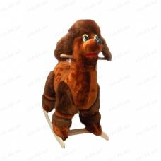 Пудель-качалка