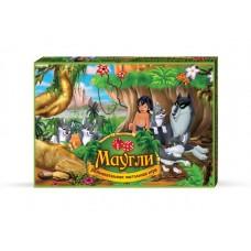 Настольная игра Маугли