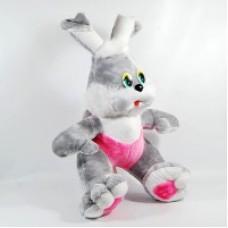 Заяц в шортах