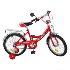 Велосипед детский 18 дюймов, P 1841